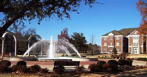 Of Central Arkansas Mba Tuition by Harding Plaza Of Central Arkansas