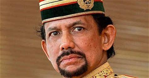 biografi sultan hassanal bolkiah sultan brunei darussalam biografiku biografi dan