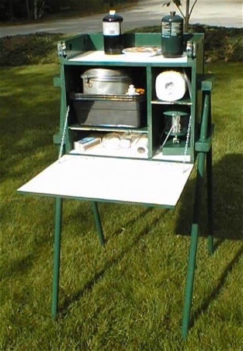 Kitchen Box T21 Kitchen Box
