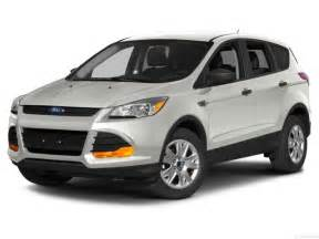 ford escape 2014 white reviews prices ratings with