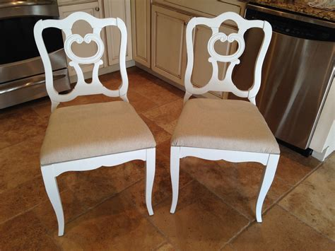 Recover Dining Room Chairs by Tutorial How To Recover Dining Room Chairs The