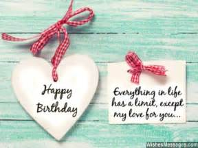 birthday wishes for husband quotes and messages sms