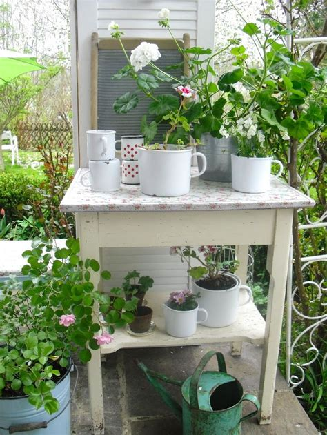 small potting bench small potting table potting tables sheds pinterest