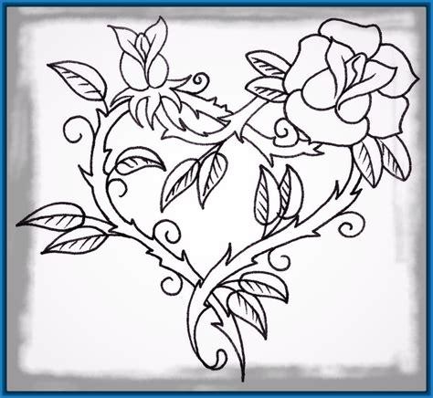 imagenes de rosas para dibujar como dibujar una rosa related keywords como dibujar una
