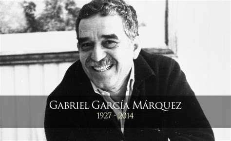 gabriel garca mrquez wikipedia la enciclopedia libre biografia gabriel garcia marquez newhairstylesformen2014 com