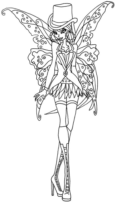 coloring book for goths flora by elfkena on deviantart