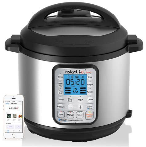 Multi Cook electric pressure cooker smart cooker multi cooker 饮尚宝电压力锅
