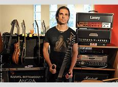 Guitarthai : Kiko Loureiro's Gear Gmail Login