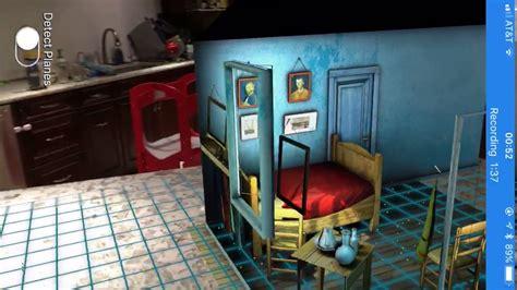 arkit gogh bedroom tour