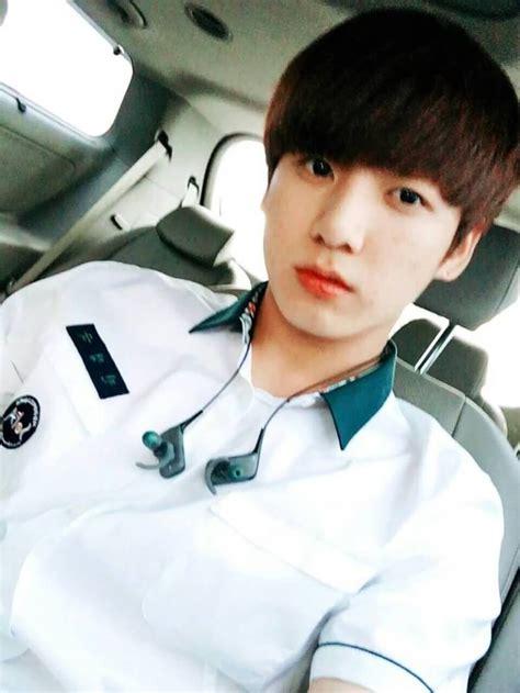 Papan Ujian Kpop Bts Jimin 1 bagaimana jungkook bts menjalani ujian akhir semesternya coppamagz