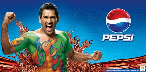 mahender singh dhoni wallpapers 171 cricketers do a ganguly for pepsi