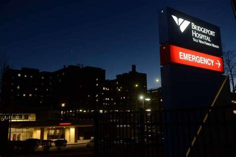 bridgeport hospital emergency room state er wait times longer than average connecticut post