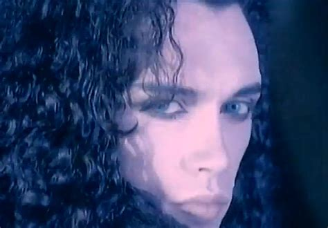 pete burns dead or alive friday video pick quot something in my house quot by dead or