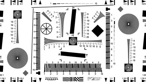 test pattern resolution what is the real visible resolution of a blu ray video