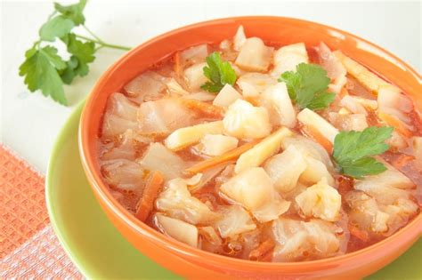 Detox Cabbage Soup by 7 Day Cabbage Soup Detox