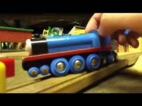 brio vs thomas brio thomas and friends discussion gordon youtube