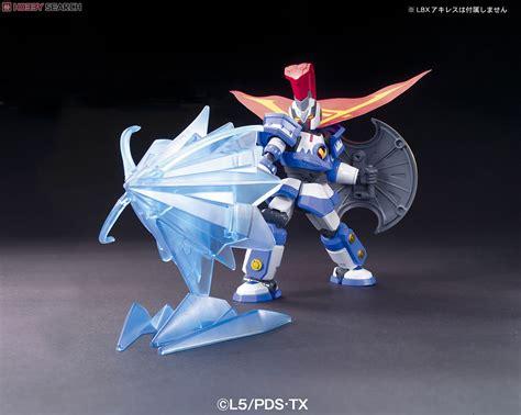 Lbx Custom Effect 006 lbx custom effect 001 plastic model images list
