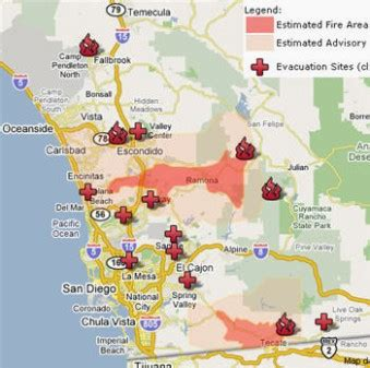 map of fires in california map of fires in california december 2017 archives top