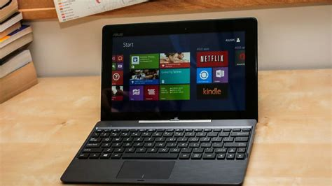 Asus Transformer T 100t asus transformer book t100 review live the new