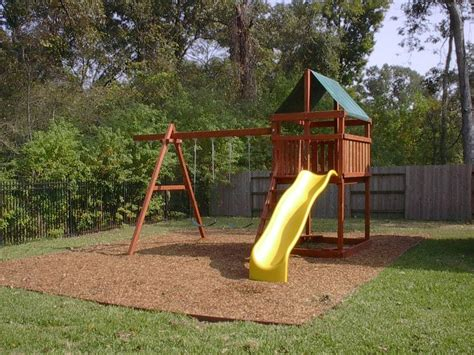 build your own wooden swing set 25 best ideas about swing set plans on pinterest wooden