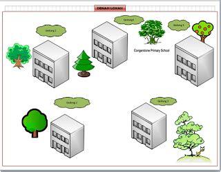membuat jaringan wifi antar gedung desain jaringan wireless antar gedung vhia vhia