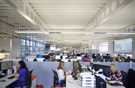 post occupancy evaluation of google s workspace in zurich ynno post occupancy evaluation as a new business winner