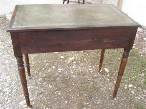 schreibtisch erhöhung kleiner georgian schreibtisch writing table um 1830