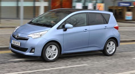 Toyota Yaris Verso 2011 Toyota Verso S 2011 Review By Car Magazine