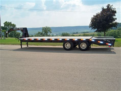 flat bed trailer rental trailer rental flatbed trailer rental dubuque trailer