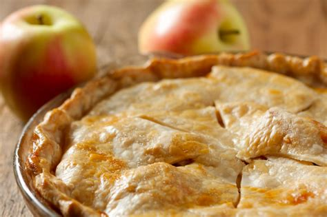 Handmade Pies - how to protect a pie crust from burning everyday