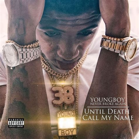 youngboy never broke again latest news youngboy never broke again preps debut album until death