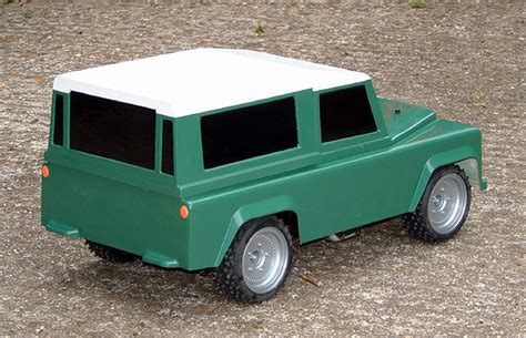land rover series 1 hardtop 1 10 land rover series 1 rc car accessories uk kamtec