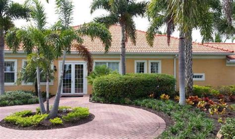 sarasota national golf community in venice florida