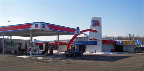 File Travelamerica Truck Stop Maybrook Ny Jpg Rooms To Go Ta