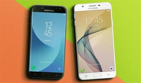 Samsung J7 Prime Sam J7pro Samsung Galaxy J5 Pro Vs J7 Prime Topgalaxyphone