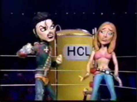 celebrity deathmatch madonna vs michael jackson celebrity deathmatch michael jackson vs madonna youtube