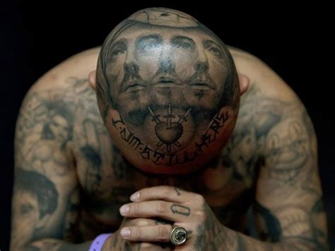 mexican mafia tattoos mexican on mexican skull tattoos