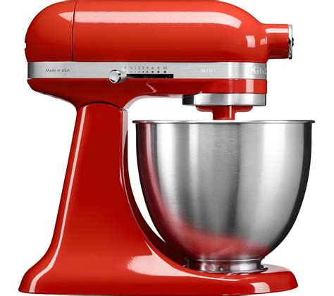 Standing Mixer Kitchenaid buy kitchenaid artisan mini 5ksm3311xbht stand mixer