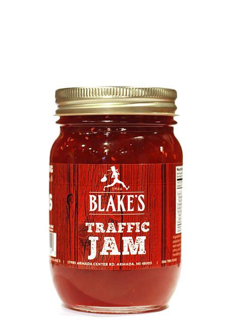 Jam Apple Original traffic jam blakes store