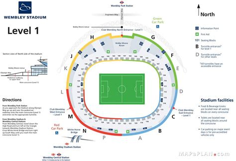 wembley stadium floor plan eminem in concerto al wembley stadium di londra luglio