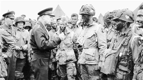 the day before s day image gallery eisenhower d day