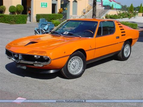 Alfa Romeo Montreal Parts Alfa Romeo Montreal Photos 6 On Better Parts Ltd