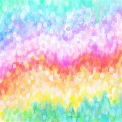 Cat Akrilik Glitter gambar langit sinar matahari tekstur bunga garis