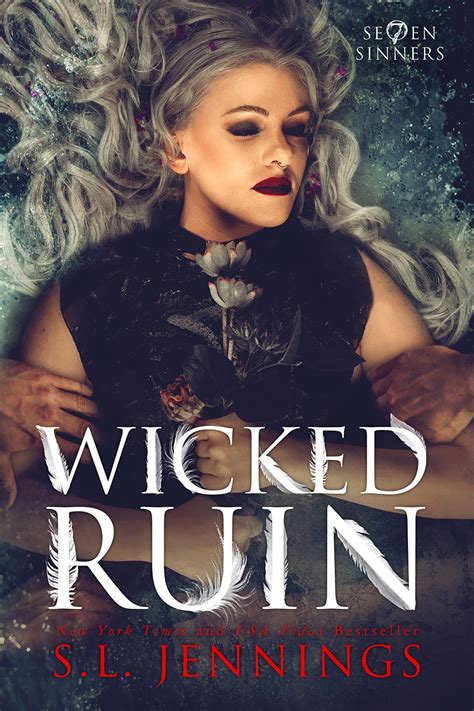 born wicked genre review wicked ruin by sl jennings just me my kindle
