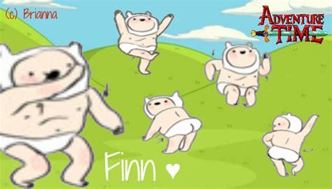 Kaos Adventure Time Baby Jake And Finn baby finn finnxmarceline photo 34860629 fanpop