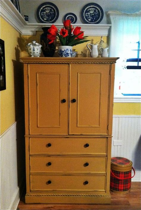 armoire sewing cabinet armoire turned sewing cabinet