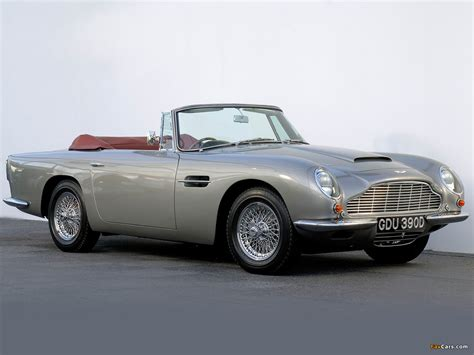 1963 Aston Martin by 1963 Aston Martin Db5 Related Infomation Specifications