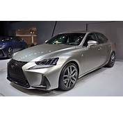 2018 Lexus IS 300 Review Changes Specs  2019