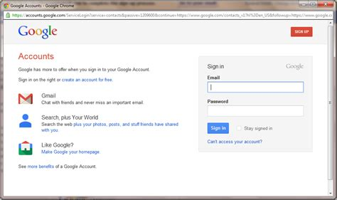 Search Friends On Using Email How To Sign Up And Find Your Friends