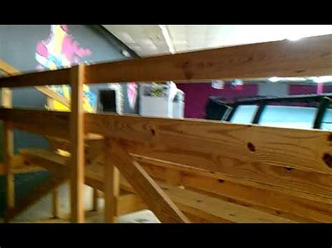 build an a frame homemade bleacher build youtube